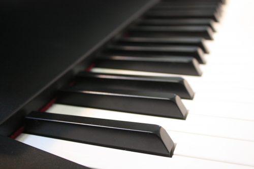 Impressie Arabische liedjes voordienst